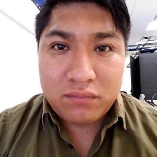 Edgar Cruz profile picture
