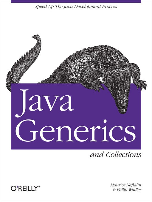 best Java book to learn collections for beginners