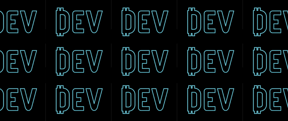 Cover image for A Major Announcement for the DEV Community