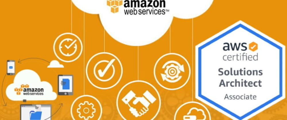 Cover image for Architecting for the Cloud - AWS Best Practices (part 1)