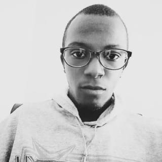 Brian Nganga profile picture