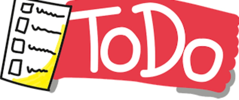 Cover image for Todo system in php