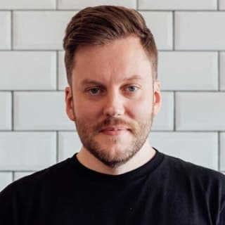 Dave Cartledge profile picture