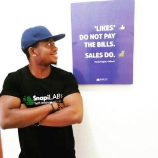 David Oti profile picture