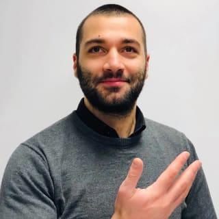 Soso Gvritishvili profile picture