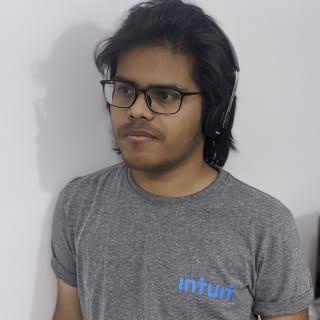 Ankit Raj profile picture