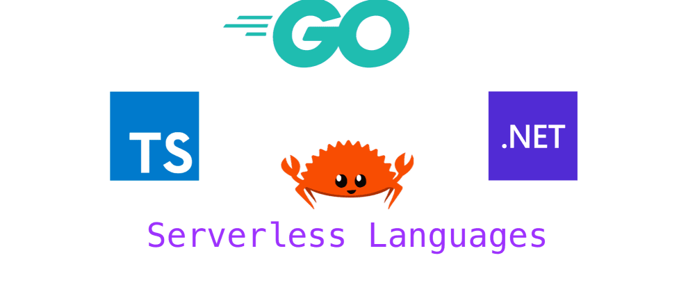 Cover image for Best Supported Serverless Languages