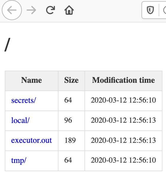 nomad_http_server_in_browser