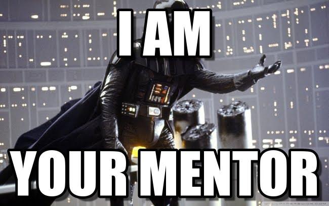 Mentor Meme