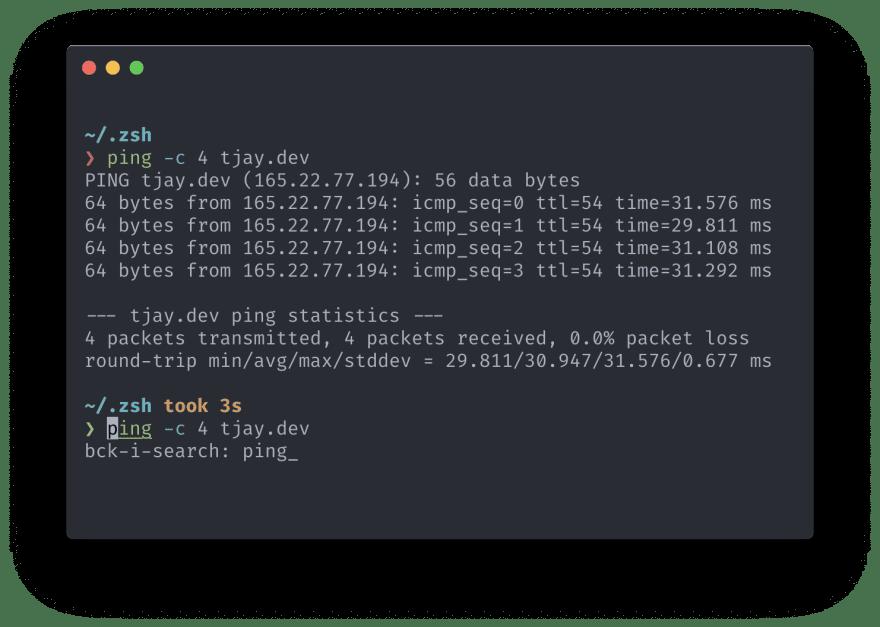 HowTo: My Terminal & Shell setup - Hyper.js + ZSH + starship ☄🔥