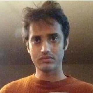 Kishore profile picture