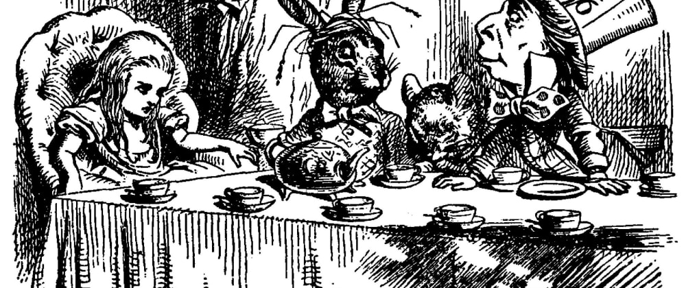 Cover image for Exploring Natural Language Processing with Alice in Wonderland