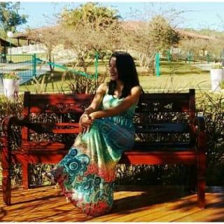 Maíra profile picture