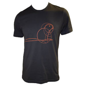 Ubuntu Bionic Beaver 18.04 LTS T-Shirt
