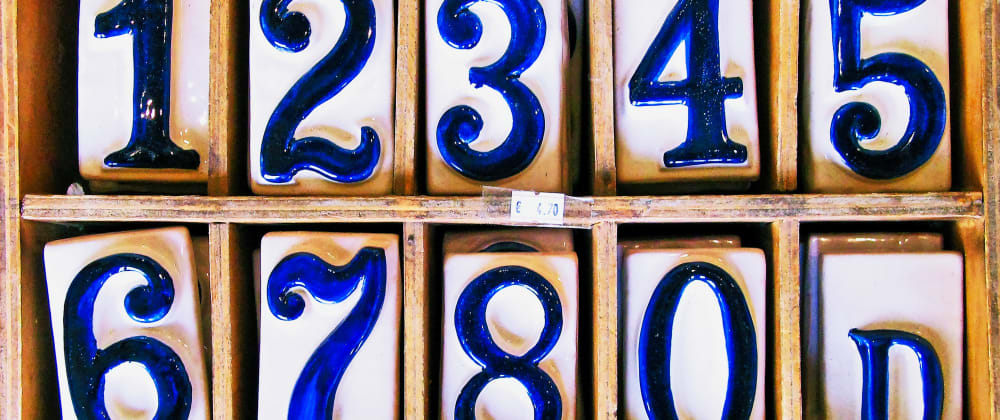 Cover image for Automatically counting and numbering HTML elements with CSS counters
