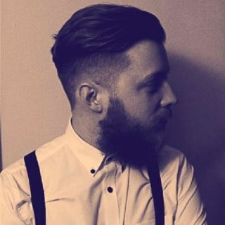 Sam Beckham profile picture