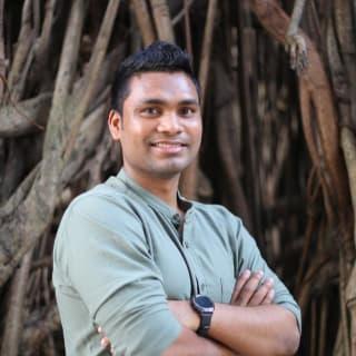 Ankit Kumar profile picture