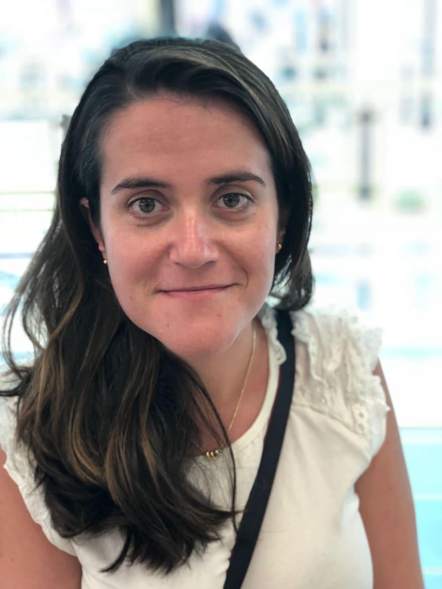 Laura Nicolas