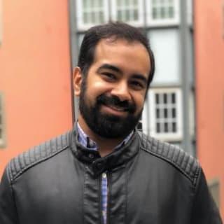 Prasanna Swaminathan profile picture