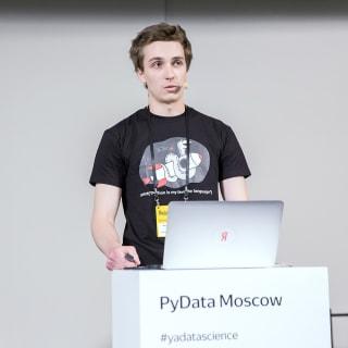 Vitaly Davydov profile picture