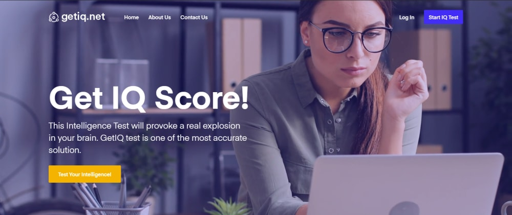 Cover image for What do you think this landing page?