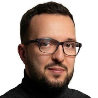 Wojciech Gawroński profile picture