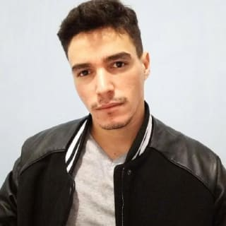 Dante J. Anjos profile picture