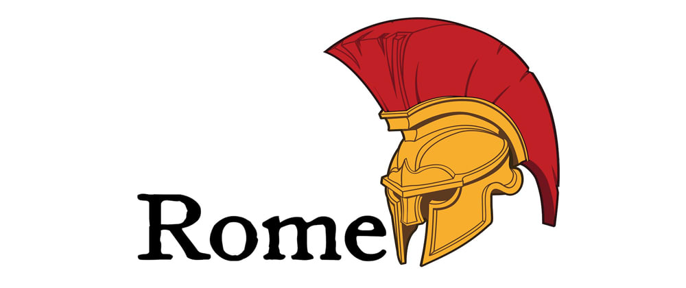 Cover image for Rome – New All-In-One JavaScript Toolchain