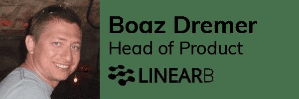 Boaz Block