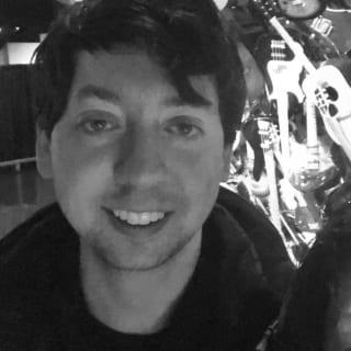 Wes Copeland profile picture