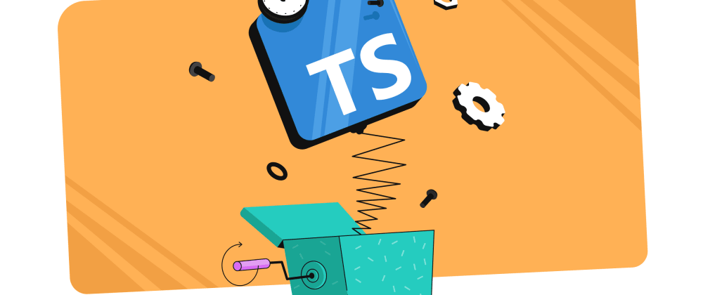 Cover image for Typescript can be confusing