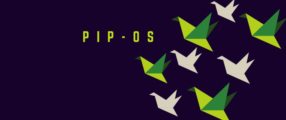 Cover image for PIP-OS-WebAPP