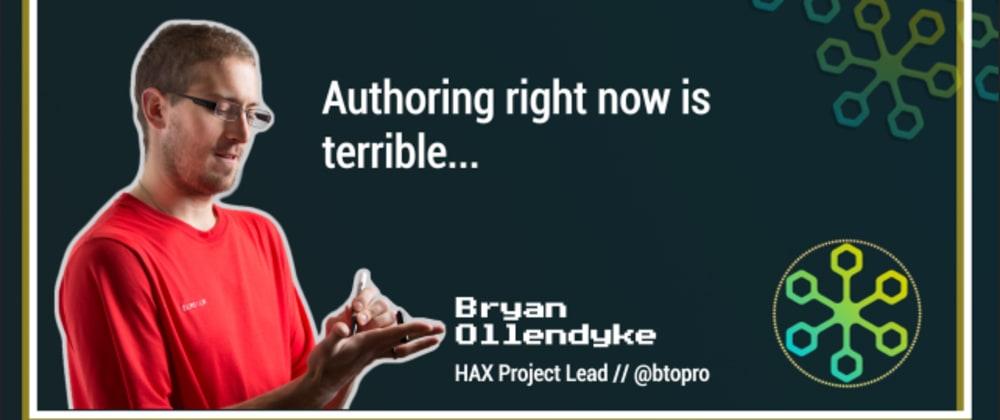 Cover image for uwc bonus: HAX / HAXcms unbundled land
