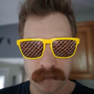 James Bowes profile picture