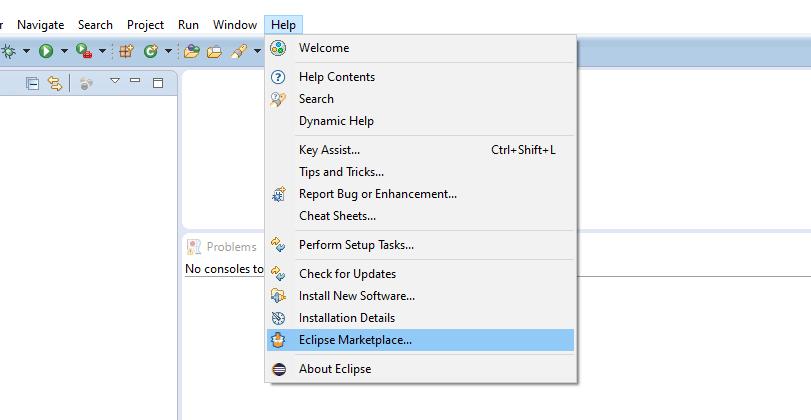 Eclipse Marketplace