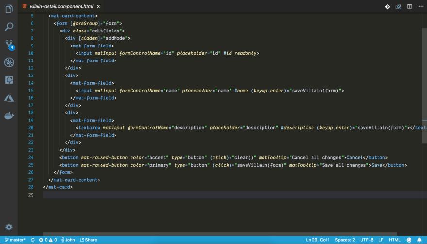 Top 5 Themes for Visual Studio Code - DEV Community 👩 💻👨 💻