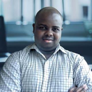 Michael Wanyoike profile picture