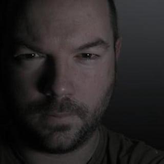 Geoffrey J. Teale profile picture