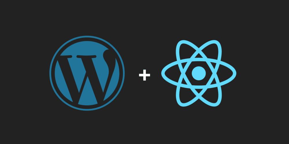 Using Wordpress with React.js