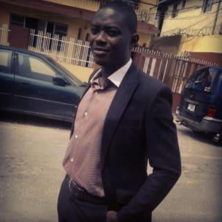 Segun Abisagbo profile picture