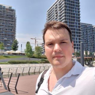 Yuri Mednikov profile picture