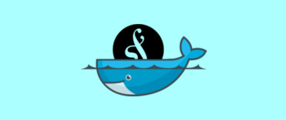 Cover image for Symfony 5 development with Docker