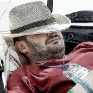 mikeralphson profile