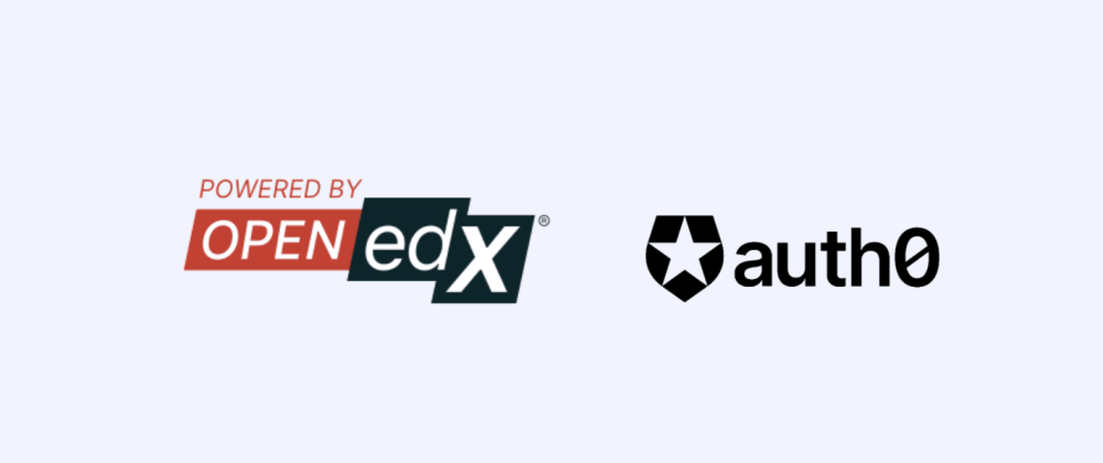 Cover image for Open edx SSO - Auth0