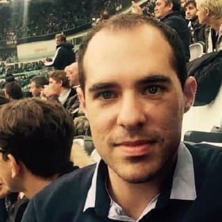 Paul Mercieca profile picture