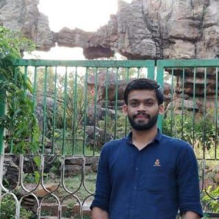 Nirav Madariya profile picture