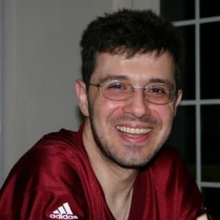 Nikolaos Dimopoulos profile picture