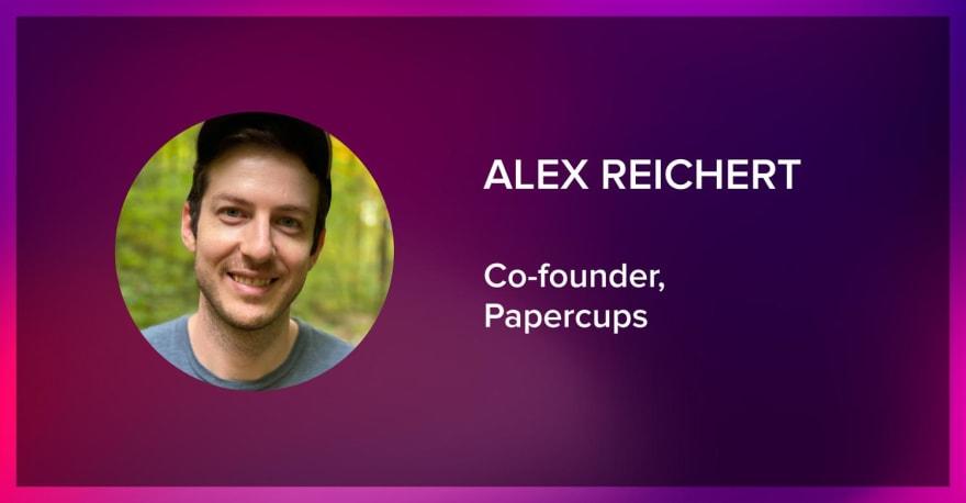 Alex Reichert