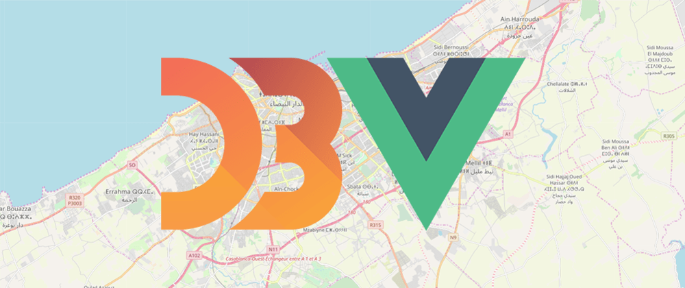 Cover image for Creating an interactive map with D3 and Vue