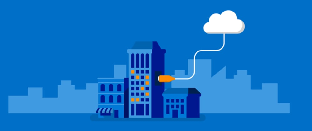 Cover image for Hosting a Static Site on Azure using CDN and HTTPS